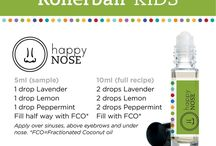 Young living oil for children
