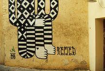 Street Art / by Glenn Harvey