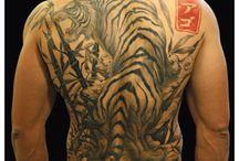 tattoo carluxa