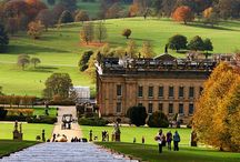 English Castles and Stately Homes