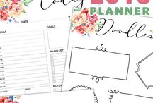 Calender Planners