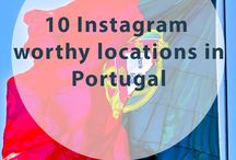 Instagram worthy locations / As I travel the world I will be sharing what I believe are the most Instagrammable locations in each country.