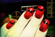 Nail Mania!! / by Tracy Miller