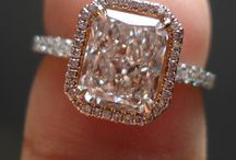 Wedding Rings / Wedding ring inspiration