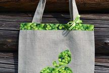 Eco bag / by andreia oliveira