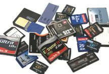 Memory Card Repair