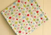Pot Holder Simply Quilted