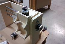 cnc e impresora 3D