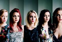 Skins UK / Skins Cast, All 3 generations...