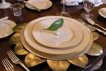 Table attire