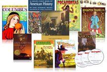 Reviews - Grades 4-6 History