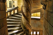 Interior design staircases / Interior design staircases