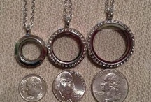 Story locket ideas / by Jessie Parker