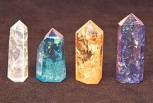 Aura rocks / Rocks