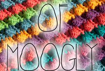 Crochet/Knitting / by Lora Allen