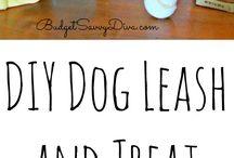 dog idea's