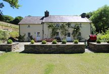 Experience Môr / Our Luxury cottages, eco elegance & exclusive retreats in Pembrokeshire, West Wales