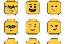 párty LEGO