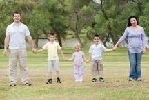 Family Photo Ideas / by Melissa Keown