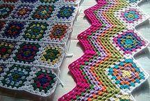 Crochet/Knit / by Ann R.