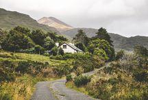 Irország