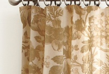 curtains / by Toni Jones