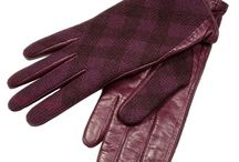 fashion - gloves