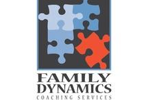 Family Dynamics  / by Terri Ladage