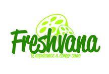 Freshvana / Te ayudamos a comer sano. Deliciosos y sanos productos ecológicos a domicilio. Entra en nuestra tienda online para comprar frutas y verduras ecológicas. http://www.freshvana.com/