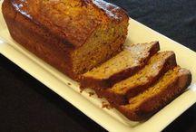 Recipes Breads / by Dawn Kinnaman