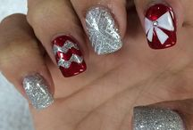 Nails / by Keylee Jacobs
