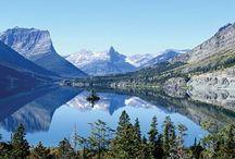 Montana vacation spots / by Cheri Charlton