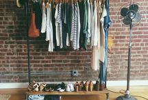 c a p s u l e WARDROBE / I have too many clothes but nothing to wear! Hoping to change that.