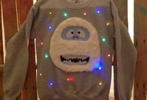 Christmas - Ugly Sweater Party / by Sandi Lesh