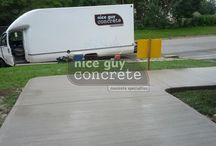 Plain Concrete / Plain Concrete By Nice Guy Concrete  http://www.niceguyconcrete.com  http://www.concretecontractor.ca