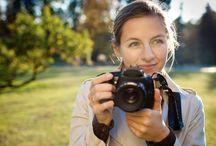 photography tutorials inspiration