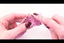Knitting Instructions