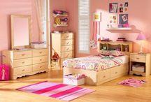 Amandas bedroom
