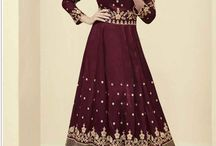 2692 Heritage Party Wear Salwar Kameez