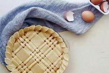 Make Pies.. not War