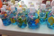 Ocean Ina bottle