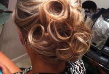 Bridal Hair - styles by WYE Wyecosmetics.com.au  / Bridal Styles By WYE Cosmetics  1300993267