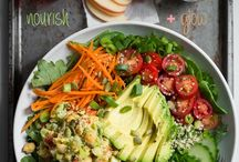 Salad/Veggie Bowl