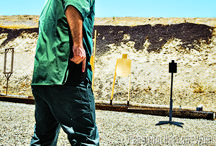 Range drills/training