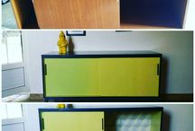 meubles LaPlabennekoise / comment donner du pep's et personnaliser son intérieur!