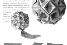 origami / by Hannah Britton