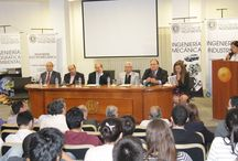 Mesa redonda sobre la contratación de 100 ingenieros españoles / La mitad de los 1,2 billones de guaraníes que el Estado le destina a la Universidad Nacional de Asunción (UNA) va para la atención médica de compatriotas, que lo hacemos con mucha responsabilidad.