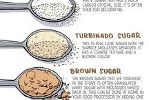Dégustation sucre