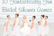 Bridesmaid ideas / by Stacy Jean
