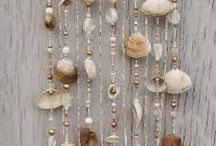 SEA SHELL DIY'S